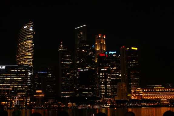 Singapur – miasto zakazów
