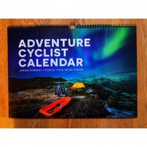 Rowerowy Kalendarz 2021